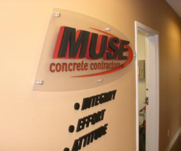 Muse Concrete