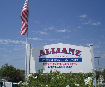 Allianz Heating & Air