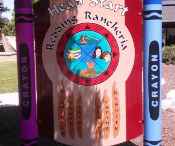 Redding Rancheria - Head Start