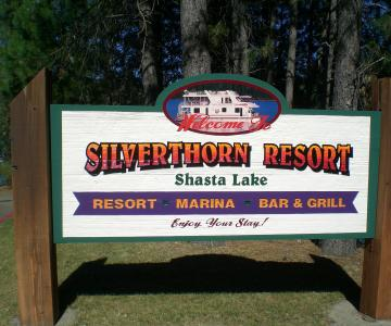 Silverthorn Resort